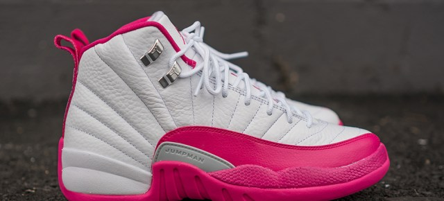 "3/4/16 O&A NYC WITH WaleStylez FASHION: Air Jordan 12 ""Valentine Day"" Releases Saturday March 5"