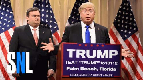 3/8/16 O&A NYC COMEDY: CNN Election Center Cold Open – Saturday Night Live