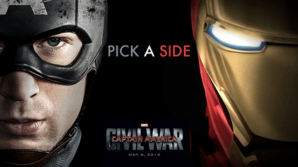 3/16/16 O&A NYC PREVIEW: Captain America: Civil War – Trailer World Premiere