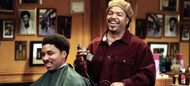 4/4/16 O&A NYC WITH WaleStylez Movie Preview- Barbershop: The Next Cut – Official Trailer