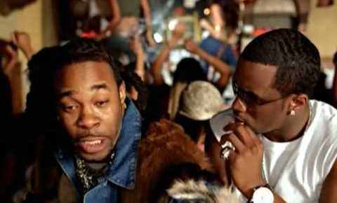 4/19/16 O&A NYC SONG OF THE DAY WITH WaleStylez: Busta Rhymes – Pass The Courvoisier Part II ft. P. Diddy, Pharrell