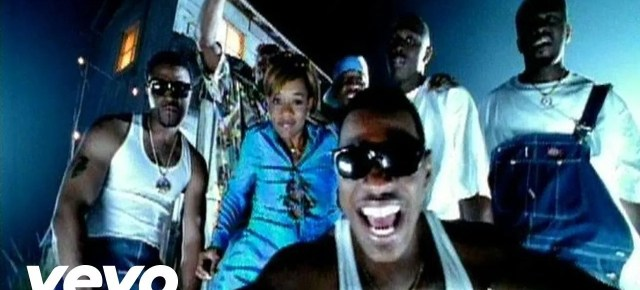 4/18/16 O&A SONG OF THE DAY: Blackstreet – No Diggity ft. Dr. Dre, Queen Pen