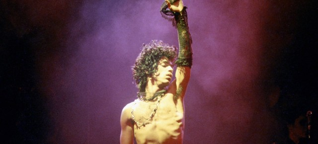4/28/16 O&A NYC THROWBACK THURSDAY- REMEMBERING PRINCE: 1999
