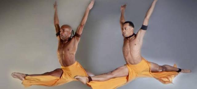 5/2/16 O&A NYC REVIEW DANCE: Dallas Black Dance Theatre