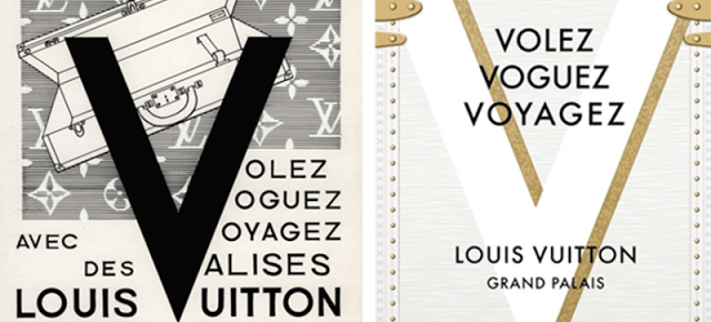 5/24/16 O&A NYC WITH WaleStylez FASHION: Louis Vuitton Pays Homage to Japan's Powerful Influence With The Volez, Voguez, Voyagez Exhibition