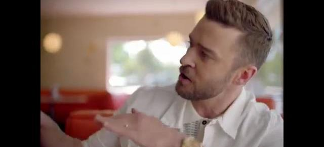 5/23/16 O&A NYC SONG OF THE DAY: Justin Timberlake- Can't Stop The Feeling!