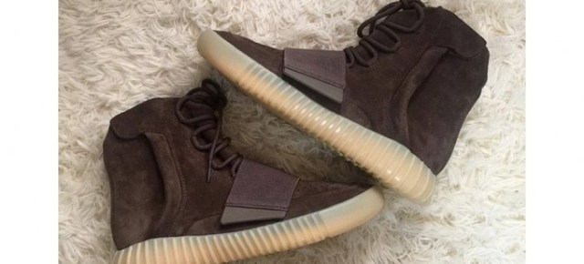 5/15/16 O&A NYC WITH WaleStylez FASHION: Adidas Yeezy 750 Boost Is Expected To Release Next Month