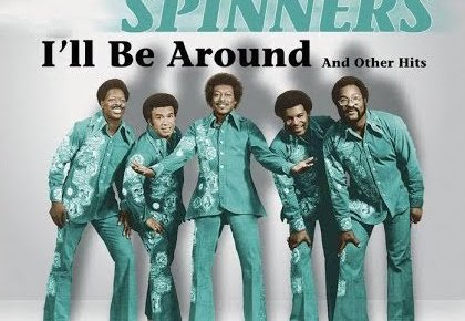 5/19/16 O&A NYC THURSDAY THROWBACK: The Spinners- I'll Be Around