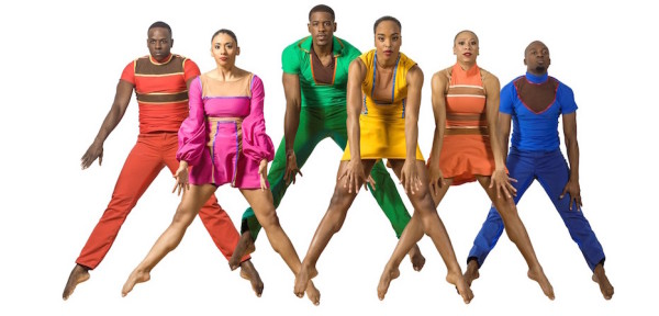 6/27/16 O&A NYC DANCE: Thelma Hill Performing Arts Center's Final Performance Tuesday June 28