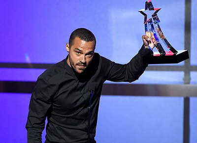 6/28/16 O&A NYC INSPIRATIONAL TUESDAY: Jesse Williams BET Speech