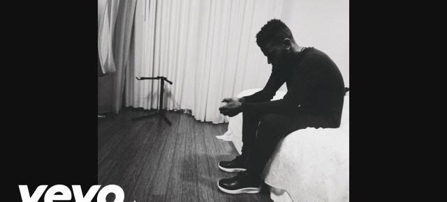 6/10/16 O&A NYC WITH WaleStylez SONG OF THE DAY: Bryson Tiller – Don't
