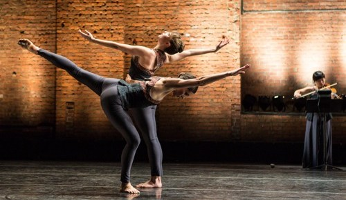 7/21/16 O&A NYC DANCE: Bessie Award Announces 2016 Nominees (With Video)