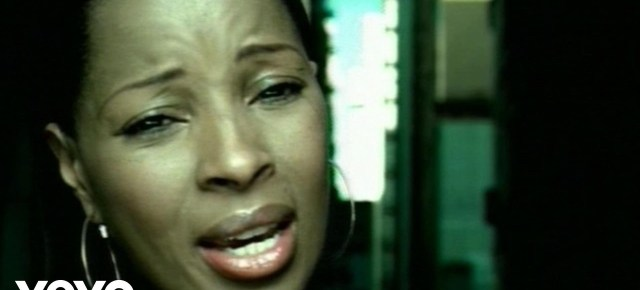 8/11/16 O&A NYC THROWBACK THURSDAY: Mary J. Blige – No More Drama