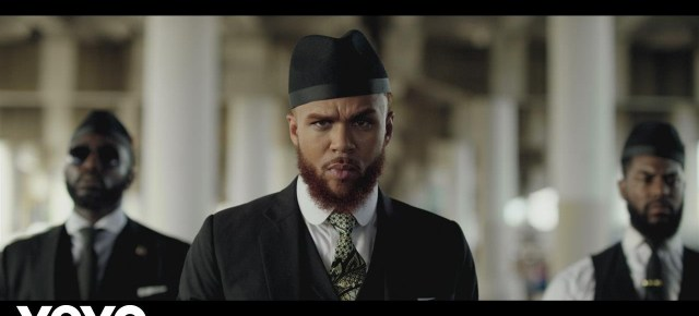 8/23/16 O&A NYC WITH WaleStylez Song Of The Day: Jidenna – Chief Don't Run