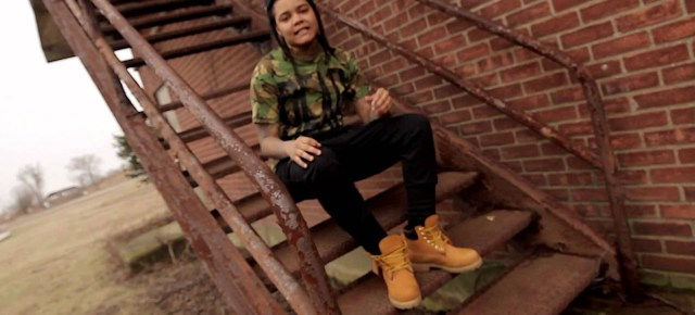 8/10/16 O&A NYC WaleStylez HIP HOP WEDNESDAY: Young M.A- Body Bag