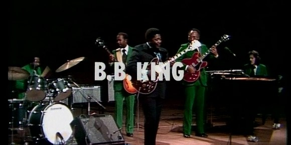 9/18/16 O&A NYC SUNDAY AFTERNOON JAZZ CONCERT: B.B King- Live in Stockholm (1974)