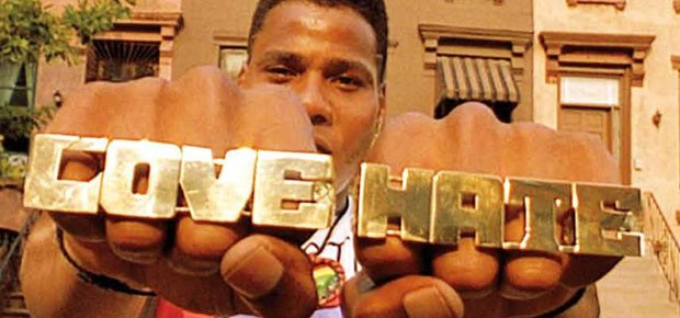 9/26/16/ O&A NYC HOLLYWOOD MONDAY: Do The Right Thing- Radio Raheem Tribute
