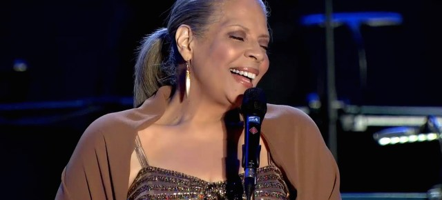 10/16/16 O&A NYC SUNDAY AFTERNOON JAZZ CONCERT: Patti Austin- Live on Solidarity of Arts festival (2015)