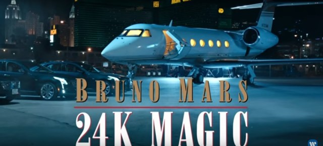 10/15/16 O&A NYC SATURDAY NIGHT CONCERT: Bruno Mars- 24K Magic