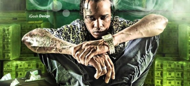 10/4/16 O&A NYC SONG OF THE DAY: Soul Reaper- Tommy Lee Sparta