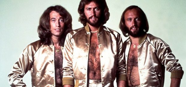 11/17/16 O&A NYC THROWBACK THURSDAY: Bee Gees – Stayin' Alive