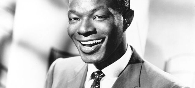11/3/16 O&A NYC THROWBACK THURSDAY: Nat King Cole – Autumn Leaves