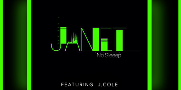 "11/22/16 O&A NYC WITH WaleStylez SONG OF THE DAY:Janet Jackson Feat. J. Cole  ""No Sleeep"""