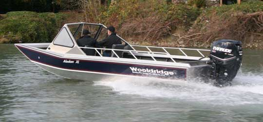 Outboard Jets - Quality conversion units for outboard motors