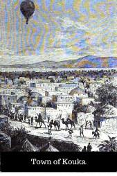 Town of Kouka