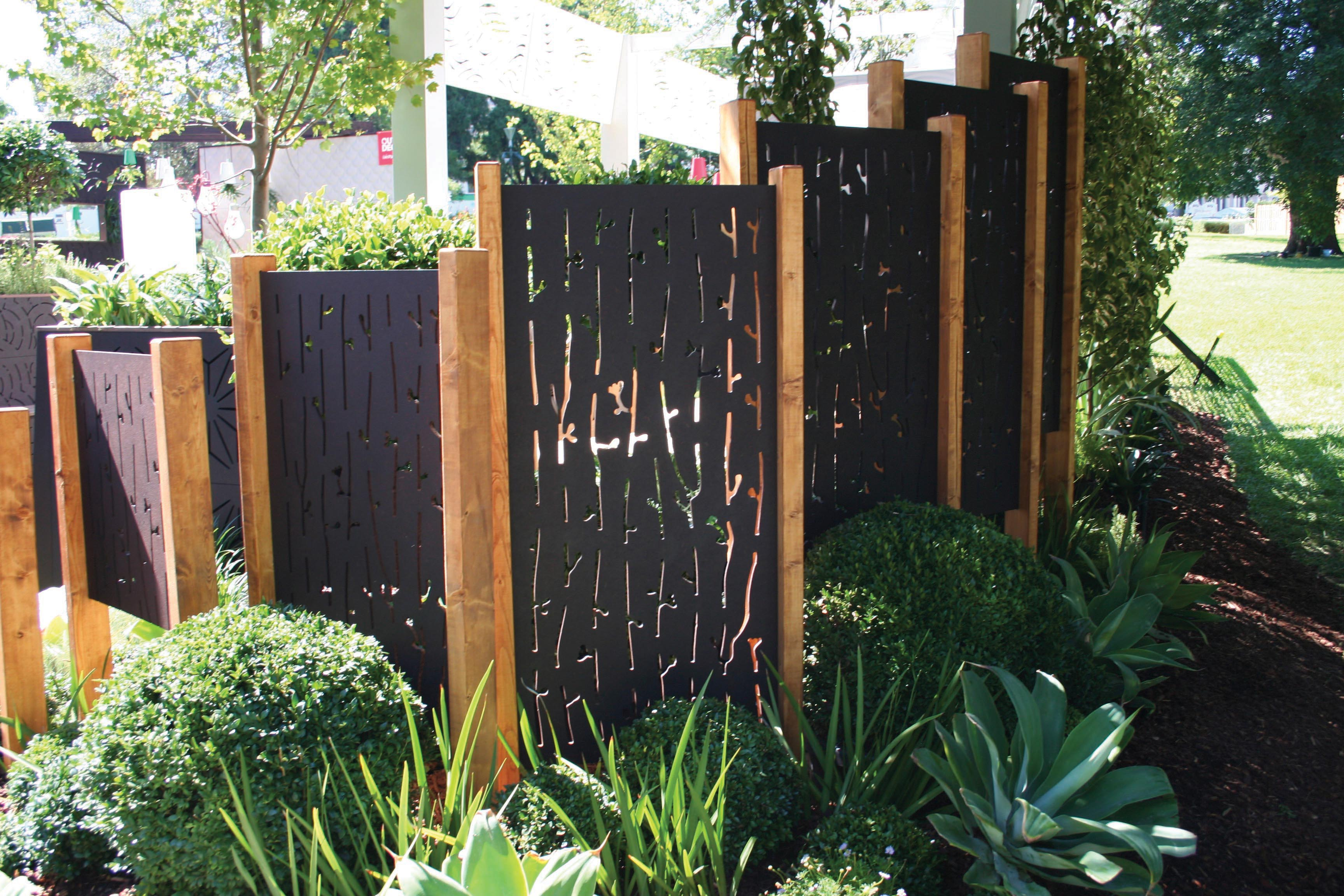 Bunnings Eco Deck Orchard 90 43 Outdeco Outdoor Decorative Screen Panels