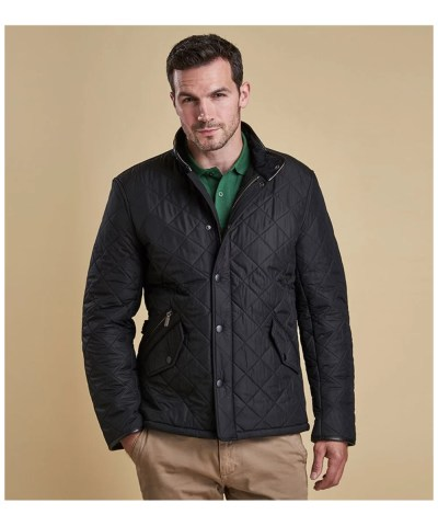 Men's Barbour Powell Quilted Jacket