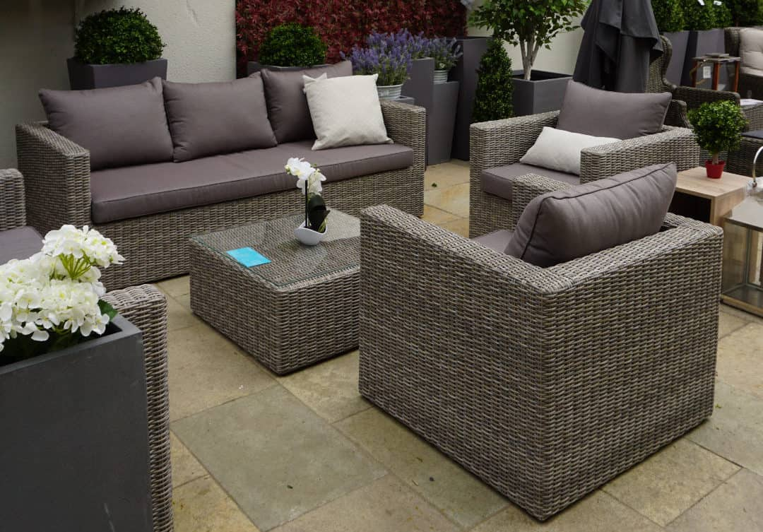 Patros Outdoor Furniture Collection Garden Furniture Garden Sofa Sets And Lounging Rattan Garden Furniture Garden Furniture Barbecues Outdoor Ie - Garden Furniture Clearance Ireland