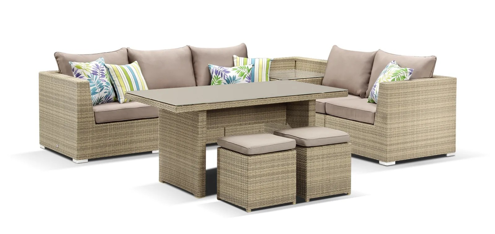 Dining Lounge Outdoor Furniture Evolution Dining Out In Comfort