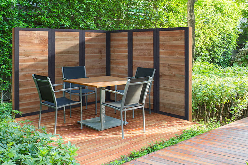 Fence Toppers 2x6 Framed Fence Panels - Outdoor Essentials