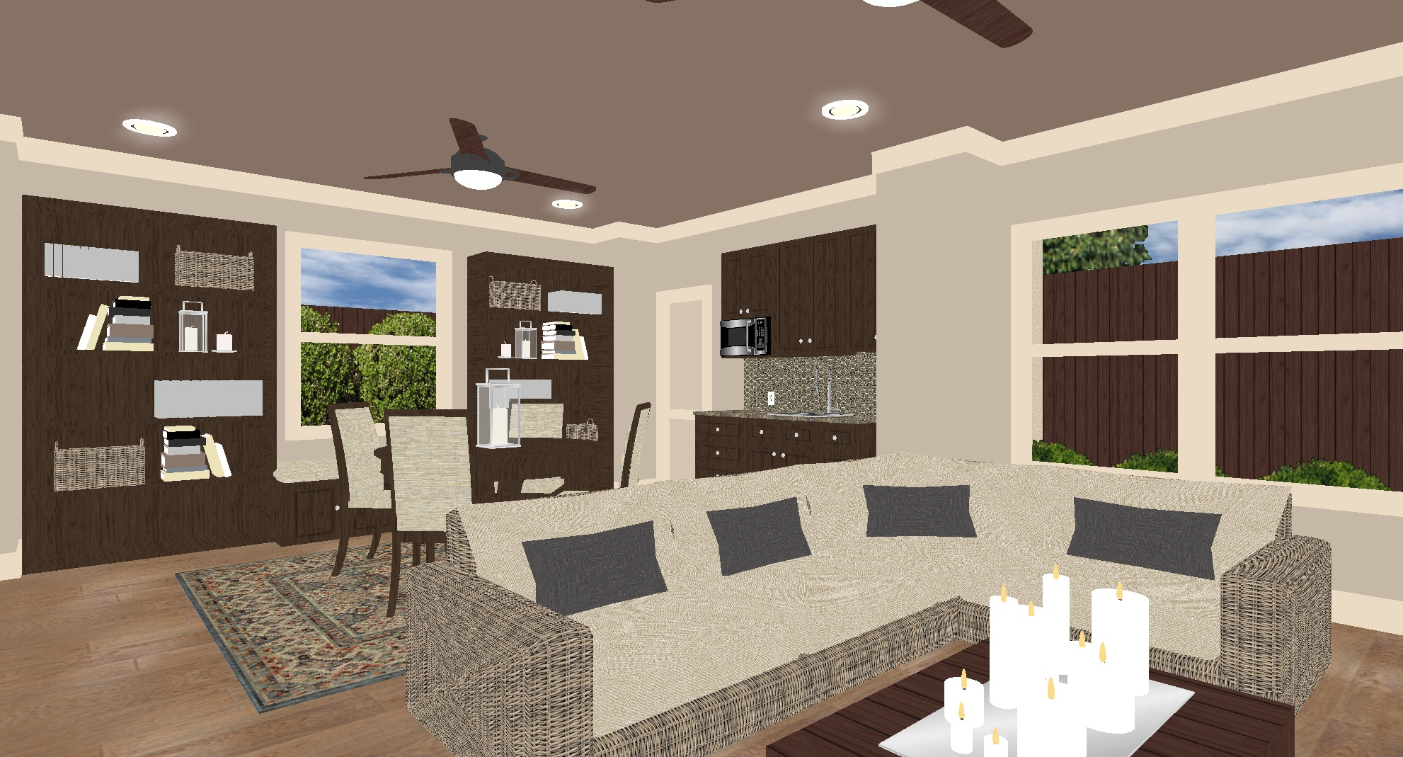 3d Interieur Designer Interior Design 3d Design Examples Outdoor Homescapes Of Houston
