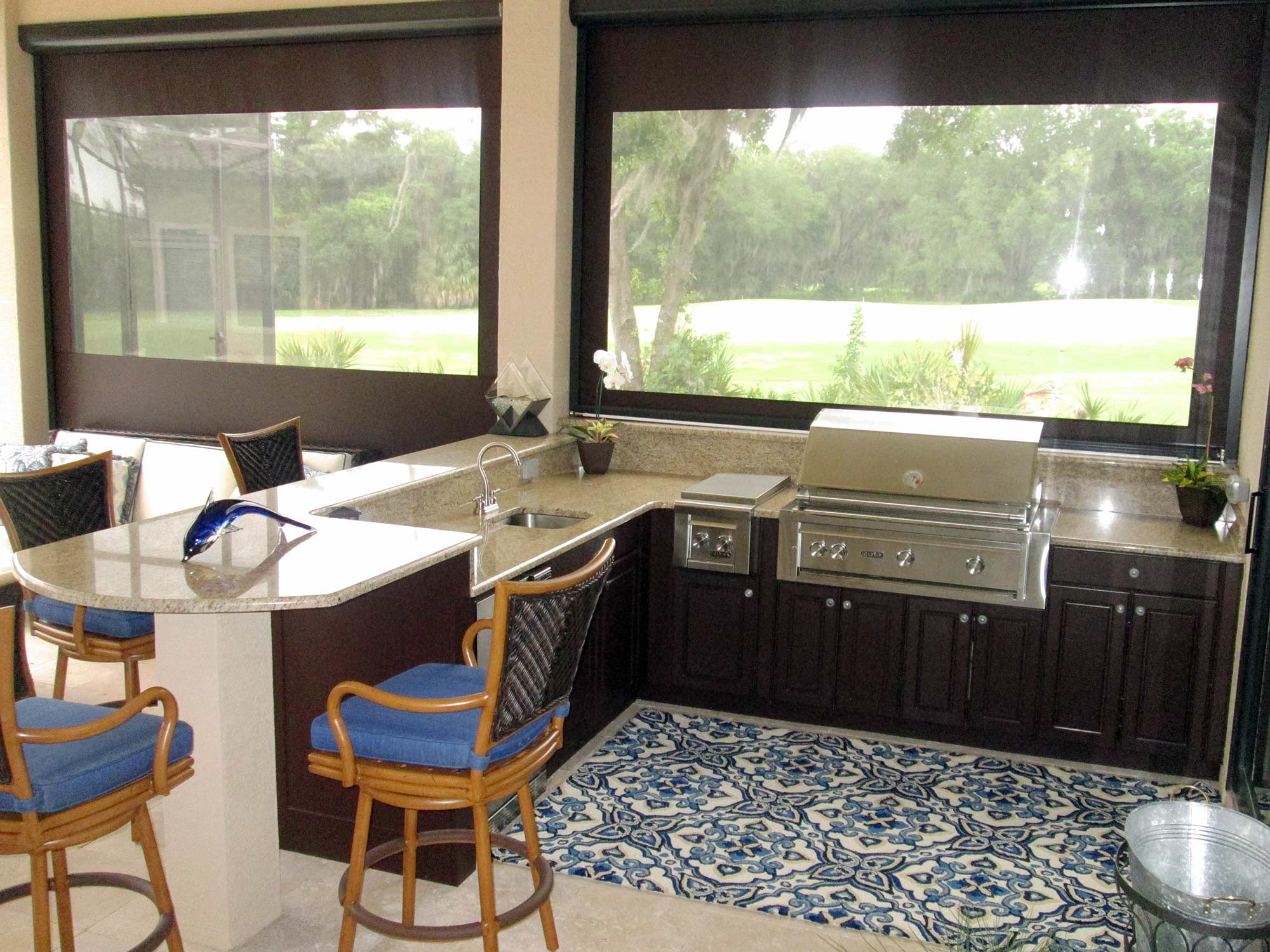 outdoor kitchen cabinets tampa outdoor kitchen cabinets Outdoor Kitchen Cabinets More Quality