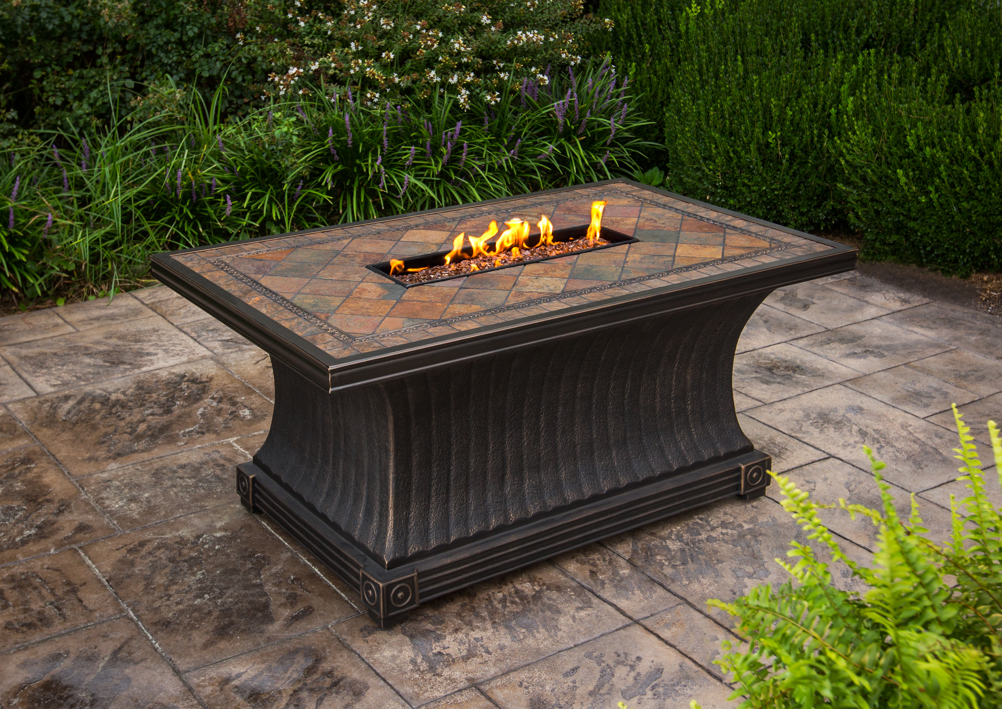 Fireplace Tables Outdoor Fire Tables And Fire Pits Outdoor Kitchen Factory
