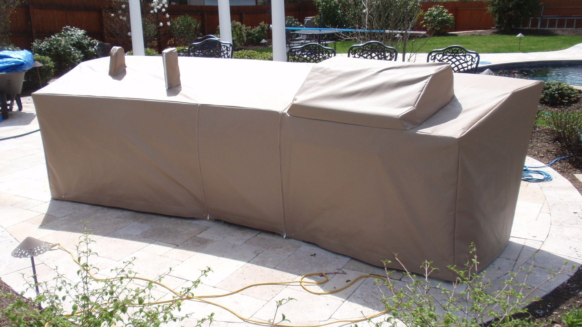 Outdoor Covers Outdoor Furniture Covers Custom Furniture Slip Covers Patio