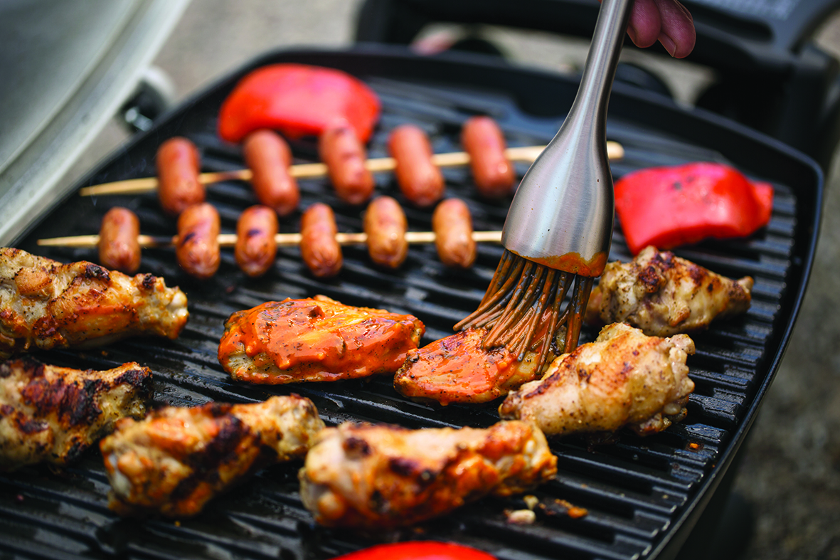 Roasting Trivet All You Need To Know About The Weber Range Outdoor