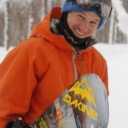 Dakine-Teamfahrer: Elias Elhardt
