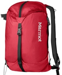 Small Marmot Backpack