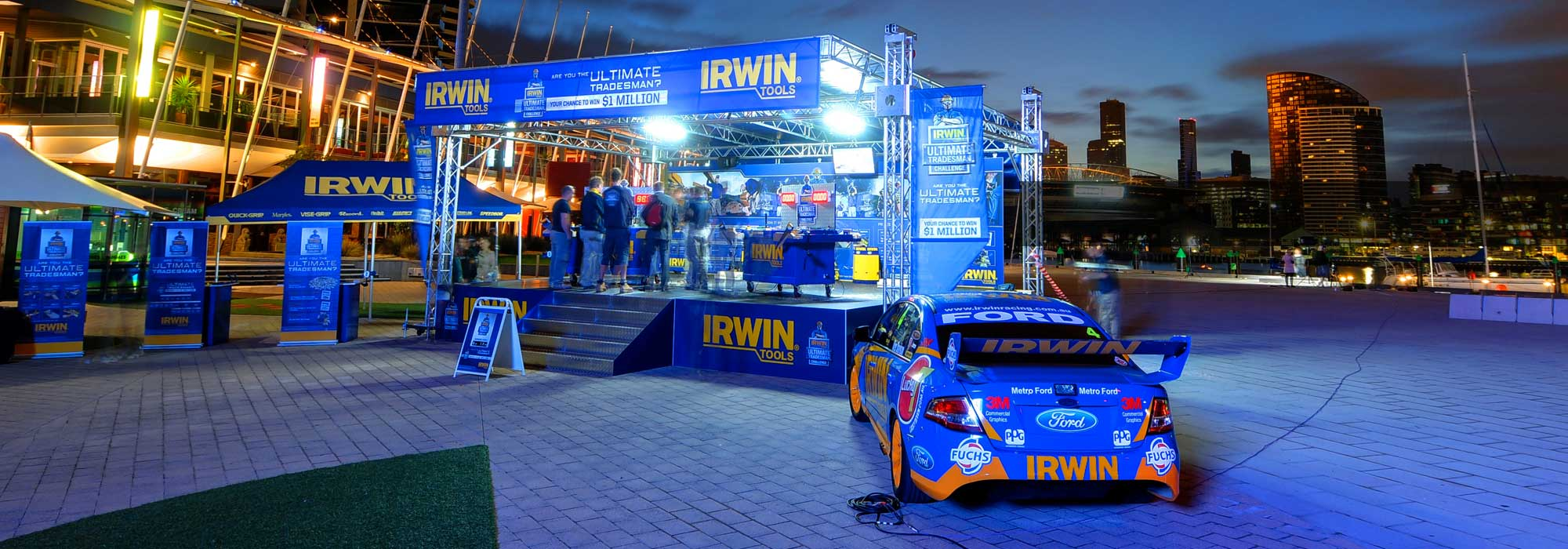 outdoor-stage-hire-irwin-