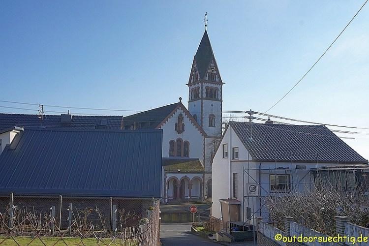 Kirche Langendernbach