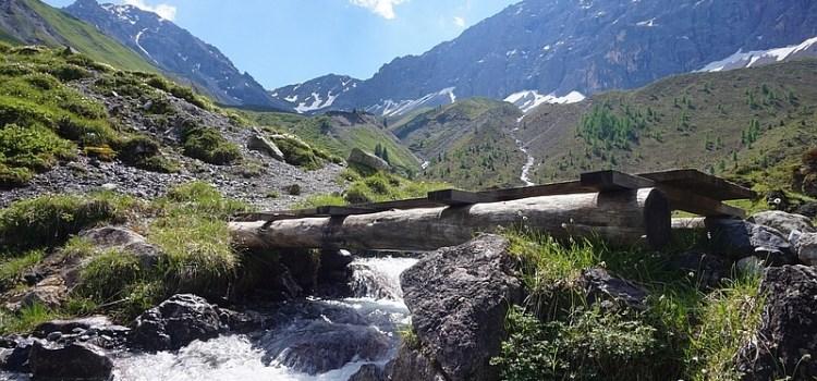 Bock aufs Wandern – auf dem Walserweg von Arosa nach Langwies
