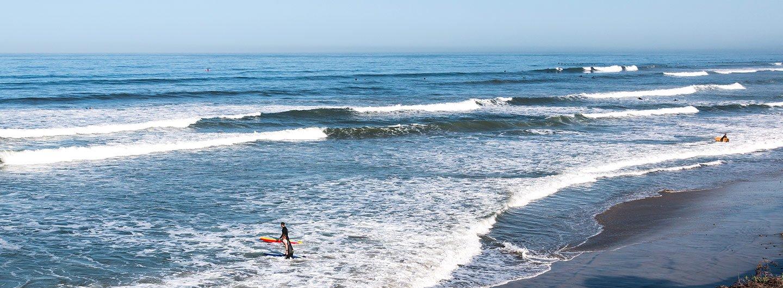 San Elijo State Beach Outdoorsy