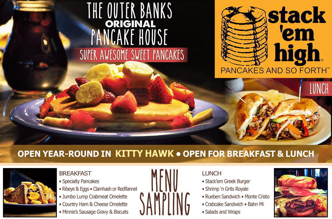 Cuisine Royale Guide Top Outer Banks Kitty Hawk Breakfast For 2019 Outerbanks