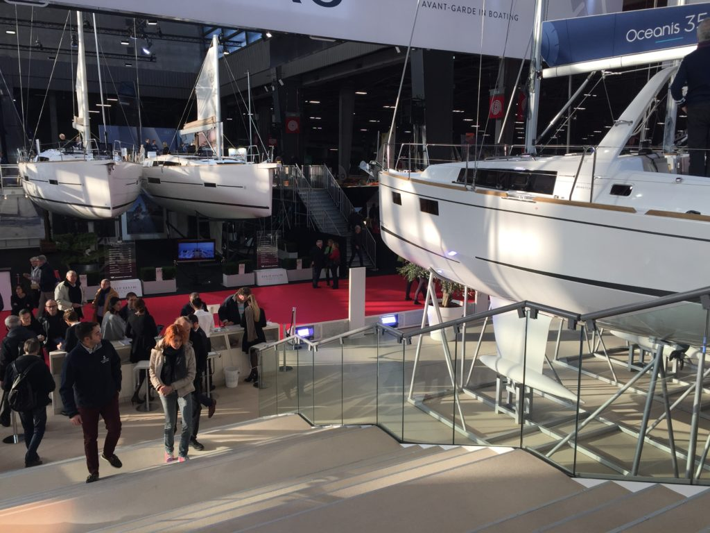 Salon Nautic Paris Outercraft Agence De Design Produit Design Industriel