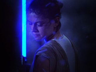 New Star Wars Episode 8 Photo