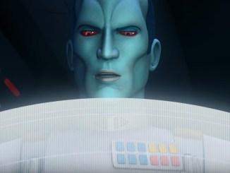 Star Wars Rebels Season 3 Trailer