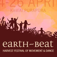 Earth Beat Festival